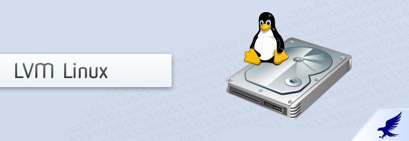 LVM Linux Disque Dur
