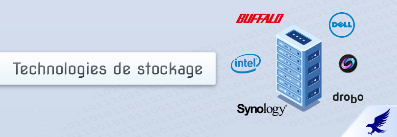 Technologies De Stockage